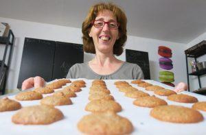Provins : découvrez les doigts de fée et les biscuits de la joie de Dame Corinne